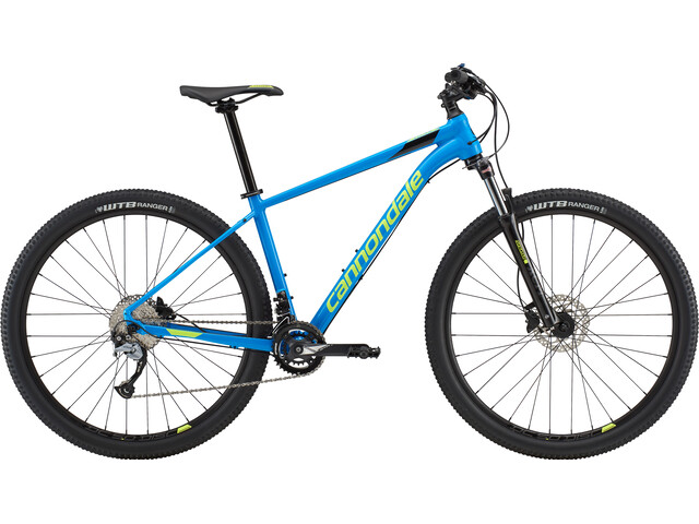 "Cannondale Trail 6 29"" SPB"